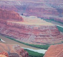 Dead Horse Point 2 by Brandee