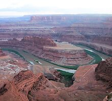 Dead Horse Point by Brandee