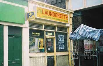 Mr Papadopoulos' laundrette by ShowTime