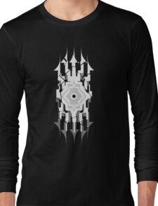 l'Cie Broke 2  - Final Fantasy XIII Long Sleeve T-Shirt