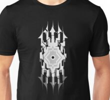 l'Cie Broke 2  - Final Fantasy XIII Unisex T-Shirt