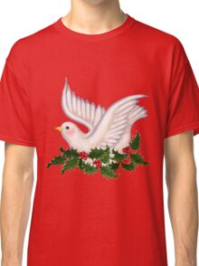 Dove and Holly Classic T-Shirt