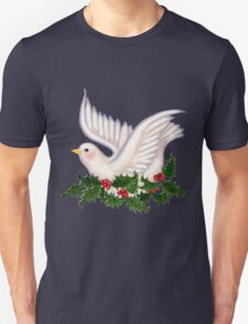 Dove and Holly T-Shirt