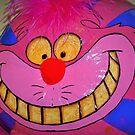 Cheshire charm by ♥⊱ B. Randi Bailey