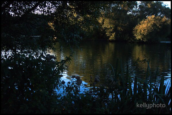 Weststow by kellyphoto