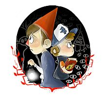 Dipper & Wirt Photographic Print