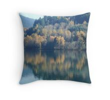 Autum Bliss Throw Pillow
