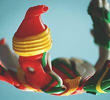 Robowarp V (Dancer) by REHILL61