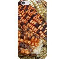 Indian Corn Again iPhone Case/Skin