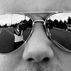 Reflection by Matt Sillence