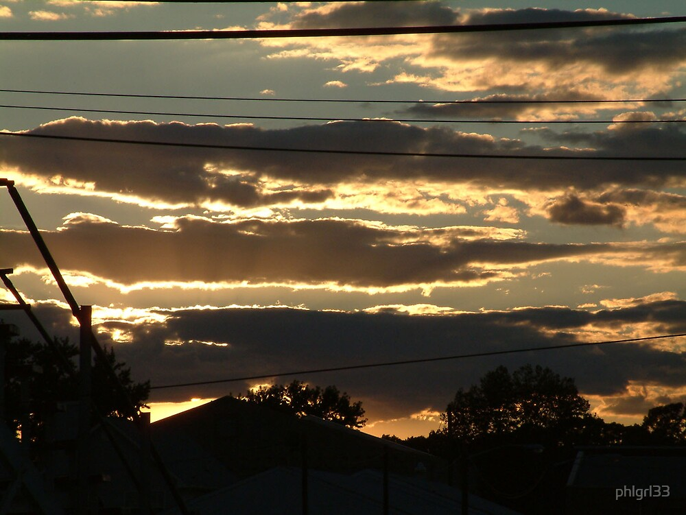 Sunset by phlgrl33