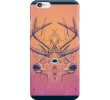 Dutch Deer iPhone Case/Skin