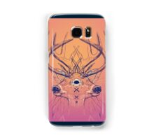 Dutch Deer Samsung Galaxy Case/Skin