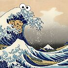 Sea is for Cookie.  by Photosonny