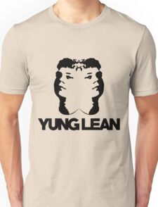Yung Lean Baby Black Unisex T-Shirt