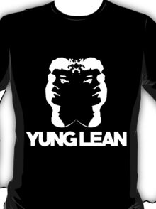 Yung Lean Baby White T-Shirt