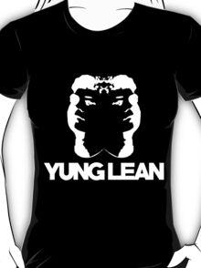 Yung Lean Baby White T-Shirt
