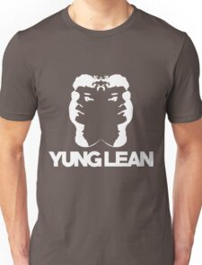 Yung Lean Baby White Unisex T-Shirt