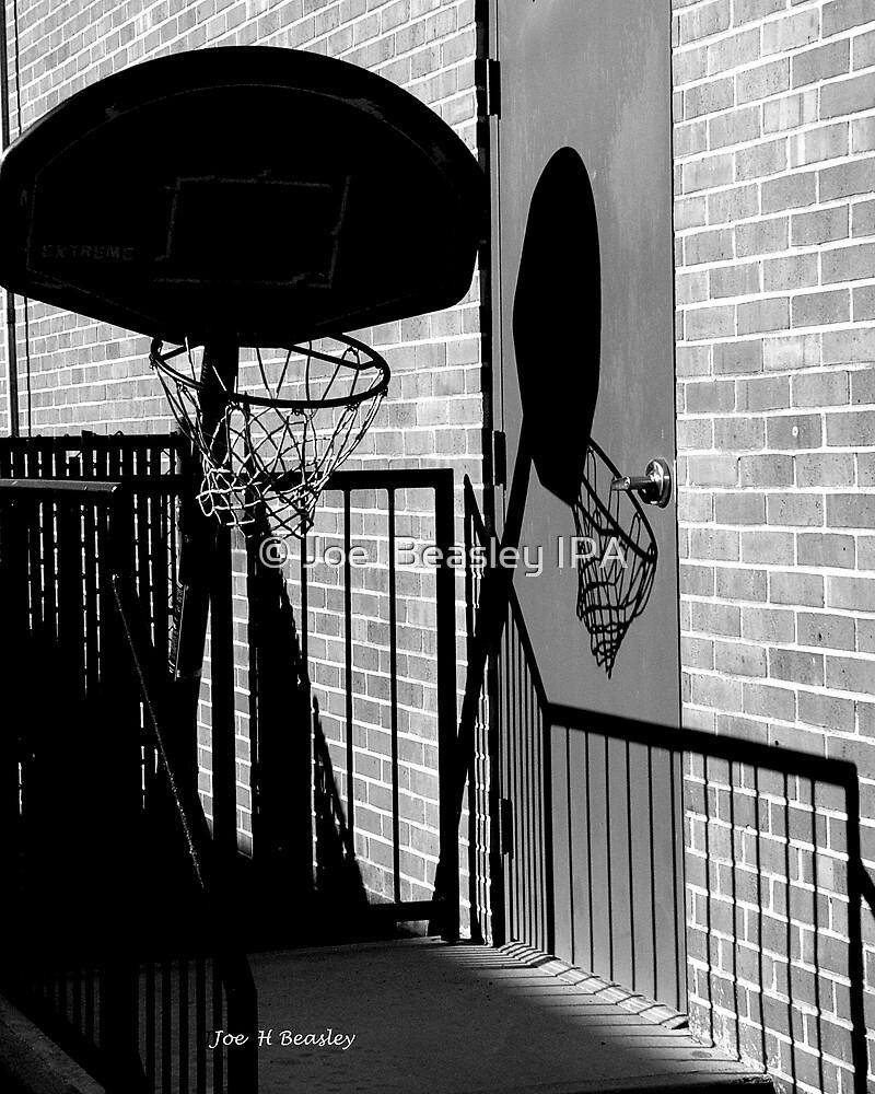 Shadow Goal by © Joe  Beasley IPA