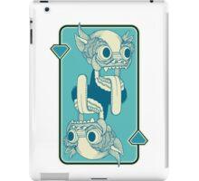 headgame iPad Case/Skin