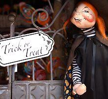 Trick or Treet by © Joe  Beasley IPA