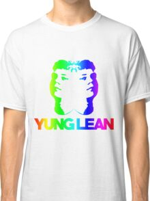 Yung Lean Baby RAINBOW EDITION ☺ Classic T-Shirt