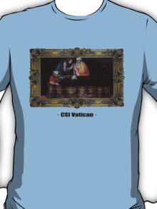 CSI Vatican T-Shirt