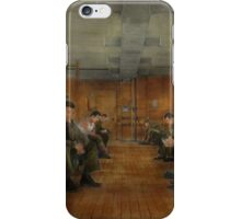 Army - Ways to relax iPhone Case/Skin