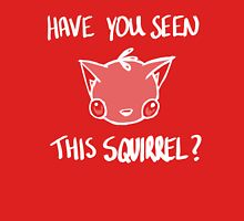 Have you seen this Squirrel Unisex T-Shirt