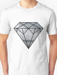 ocean diamond Unisex T-Shirt