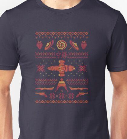 Shiny Sweater 2.0 Unisex T-Shirt