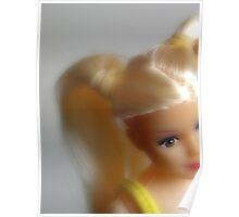 Barbie Poster