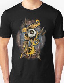 Filigree Eye  Unisex T-Shirt