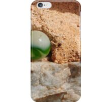 Grouted 'n Granite iPhone Case/Skin