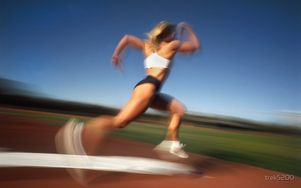 Athlete#1 by trek5200
