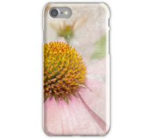 A Whisper of Pink iPhone Case/Skin