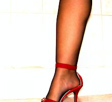 Put on your red shoes by NicoleBPhotos