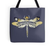 Ouija Dragonfly Tote Bag