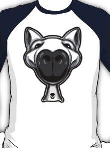 English Bull Terrier Hello T-Shirt