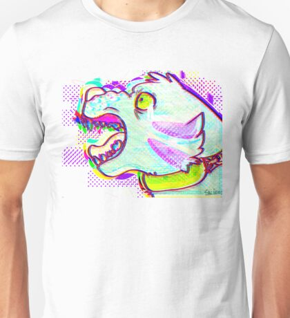 Trapped Unisex T-Shirt