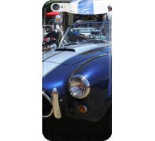 Classic Cobra iPhone Case/Skin