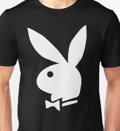 Playboy bunny Unisex T-Shirt