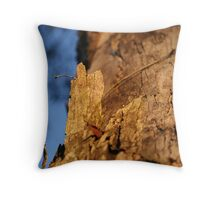 The Tree Hugging Collection Throw Pillow