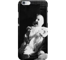 The China Doll iPhone Case/Skin