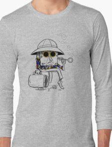 Roberto Sponge - Light Long Sleeve T-Shirt