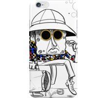 Roberto Sponge - Light iPhone Case/Skin