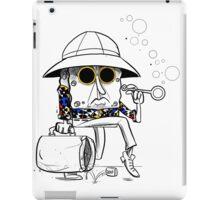 Roberto Sponge - Light iPad Case/Skin