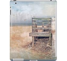 Timeless Sands iPad Case/Skin