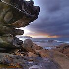 Bondi Sunrise by Christopher Meder