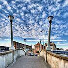 Cloud over Bondi by Christopher Meder